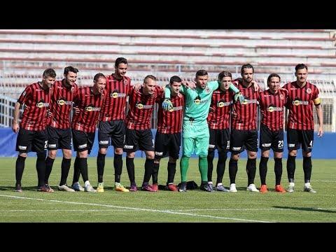 ШОК: Кунео против Pro Пьяченца 20-0 голы  Раунд 27 Серия C 18/19