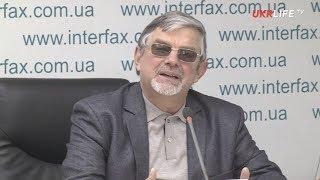 Савченко – это инструмент для снятия Тимошенко с выборов, - Виктор Небоженко