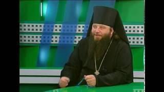 Интервью с епископом Манхэттенским Николаем (ТРК СЕЙМ) 2016