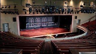 #1054 Grand Ol' Opry Home RYMAN Auditorium - NUDIE'S HONKY TONK Nashville (6/26/19)