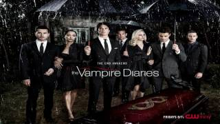 """The Vampire Diaries Finale """"Take On The World   YOU ME AT SIX"""""""