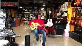 اغاني طرب MP3 Ashraf Ziada Live III @ Distingo Music Shop - Egypt - New Cairo 2019 تحميل MP3