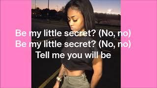 Secret - Ann Marie