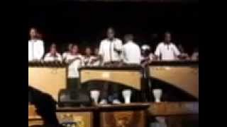 Mphatlalatsane School Antherm With Marimbas