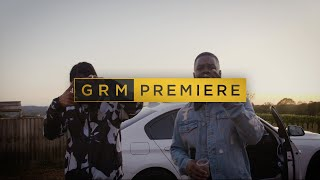 Smoke Boys X Belly Squad   Outside [Music Video] | GRM Daily