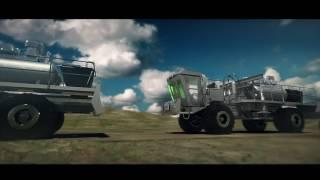 Современные технологии геологоразведки «Газпром нефти»