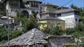 preview picture of video 'Erdhën hasmërit te porta - Grupi i të rinjve Gjirokastër'