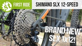 Shimano slx cs m7100 10 51t