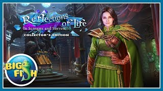 Reflections of Life: In Screams and Sorrow Collector's Edition video