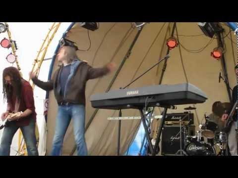 Nutmeg - Throw Me A Line - Strawberry Fair 2012