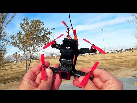 eachine-130-racer-small-brushless-fpv-racer-flight-test-review