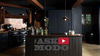2020 Black Kitchens- 21+ Black Kitchen Design Ideas [HD]