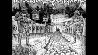 Massgrave - Corruption Of Innocence