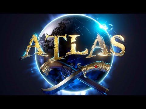 ATLAS Steam Gift EUROPE - 1