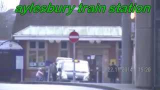preview picture of video 'So This Is Aylesbury 22 November 2014'