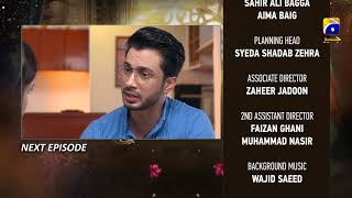 Fitrat - Episode 79 Teaser - 12th January 2021 - HAR PAL GEO