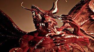 AGONY - Ending & Satan Final Boss Fight