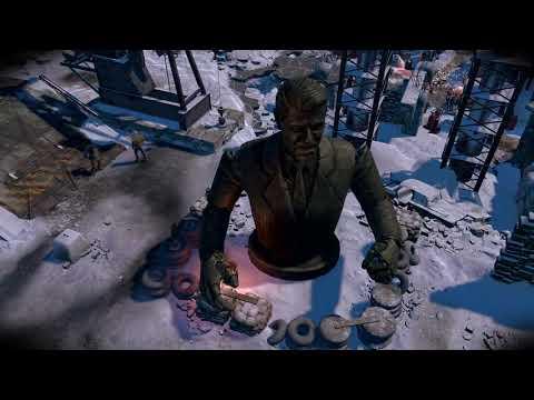 Видео № 1 из игры Wasteland 3 [PS4]