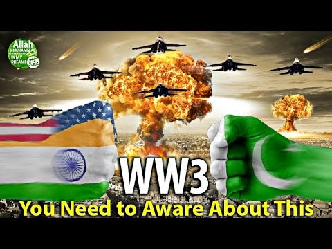 Israel Will Start WW3 in Saudi Arabia & Middle East