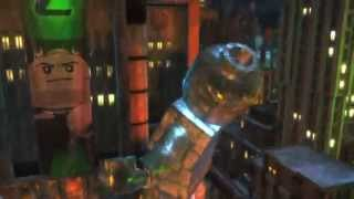 VideoImage1 LEGO Batman 2: DC Super Heroes