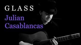 Julian Casablancas - Glass, (acoustic cover) Yes The Raven