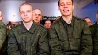 Армейский рэп   Про армию