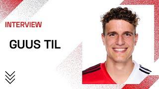 Guus Til is Feyenoorder! | 'Ik heb er enorm veel zin in'