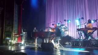 All Our Lives (Live) - Andrew McMahon In The Wilderness