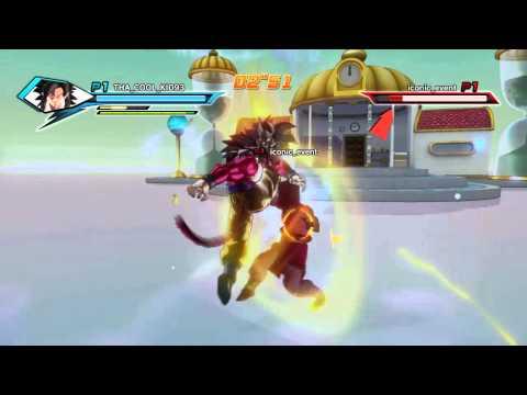 Dragon Ball Xenoverse: Online Is A Joke!