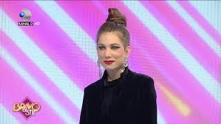 Bravo Ai Stil 09 01 2019 Nadina Criticata De Alexandra
