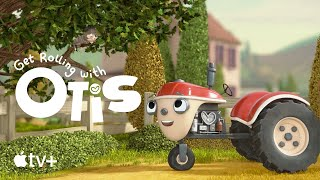 Get Rolling With Otis Trailer