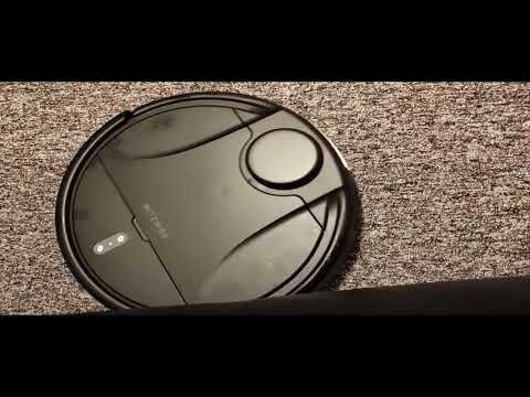 , title : 'BlitzWolf VC1 Smart Robot Vacuum Cleaner Test - Review Price Banggood , aliexpress'