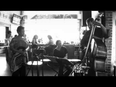 Hope Morgan - All Blues