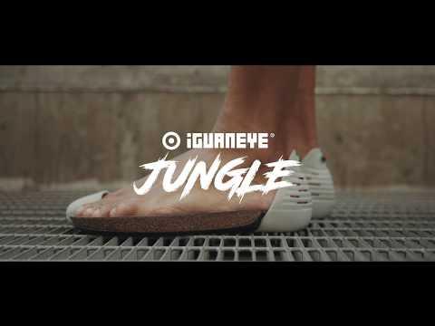 Минималистички 3Д печатени сандали се прилагодуваат на стапалото