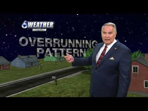 Weather - Dale Nelson - 6 pm 11/14/2019