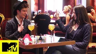 #Riccanza 3 Episodio 10: Antonio E L'appuntamento Con L'amica Dell'università