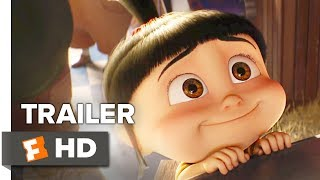 Despicable Me 3 Trailer #3 (2017) | Movieclips Trailers