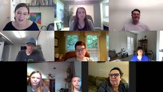 2021 MDA Engage Charcot-Marie-Tooth (CMT) Family Panel