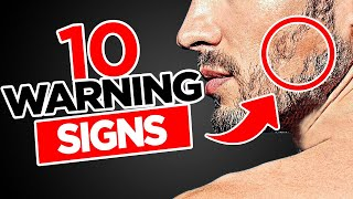 10 Low Testosterone Symptoms (SERIOUS Signs YOU Need To Watch For!)
