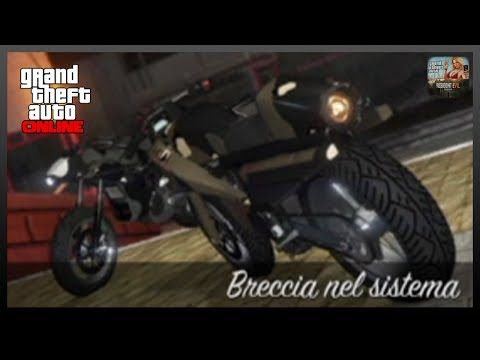GTA5 GUN RUNNING DLC HOW TO UNLOCK OPPRESSOR DISCOUNT PRICE AND