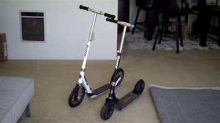 Razor A6 or Razor A5 Air scooter?