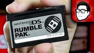 Obscure DS Peripherals! | Nintendrew