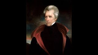 The Presidency: Andrew Jackson & the Bank War Preview