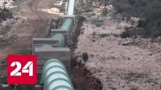 """""""Энергетика"""": Газ для Турции и не только. Программа от 17 марта 2017 года"""