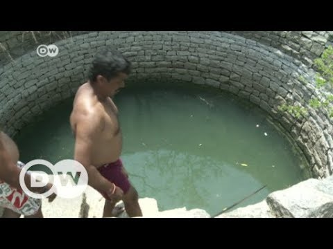 India's tech hub may be paying the price in water | DW English
