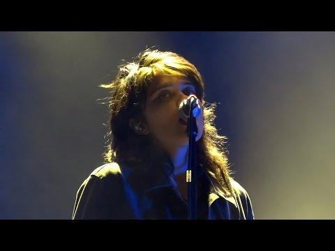 Sky Ferreira - 24 Hours (Live) - TINALS 2014, Nîmes, FR (2014/05/31)