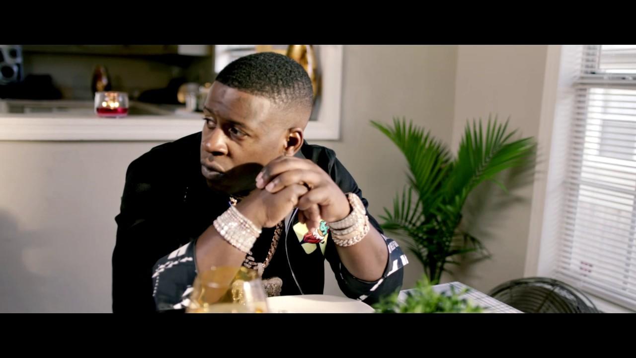 Blac Youngsta – Power