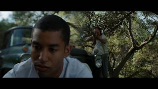 No Way To Live  Official Trailer HD  Gravitas Ventures