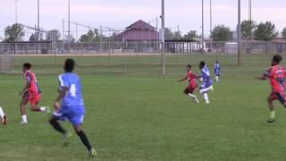 2017-08-10 Gambia vs RDCongo.WMV