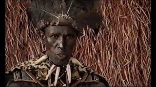 Шака, король зулусов 1986 Shaka Zulu Исторические Фильмы Художественные